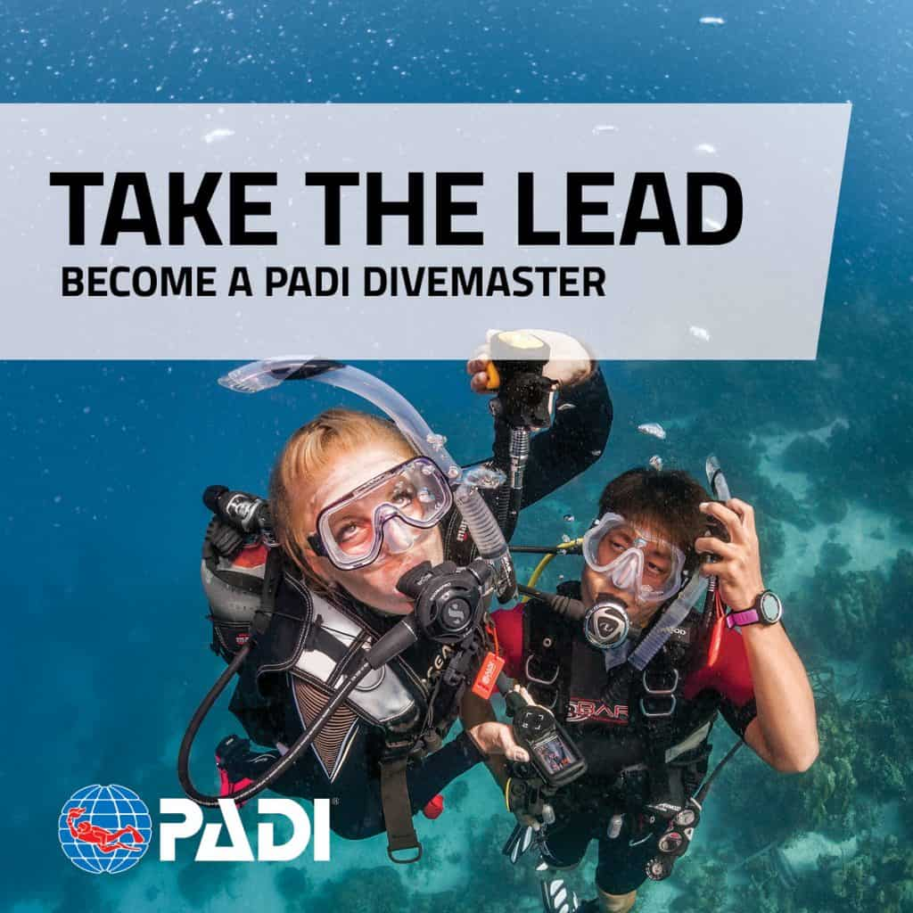 Become a DM with Thresher Shark Divers Malapascua