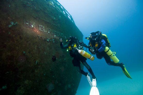 Tec Diving Malapascua Island