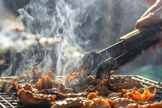 Malapascua Island Beach BBQ