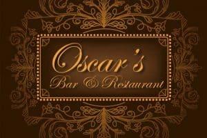 Malapascua Island Oscar's Restaurant