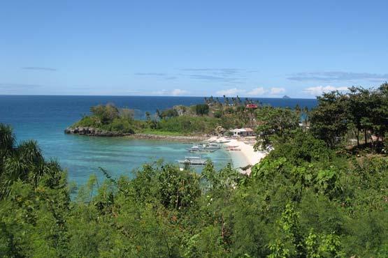 Malapascua Island Thresher Shark Divers Beach