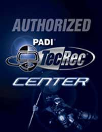 PADI Tec Rec Center