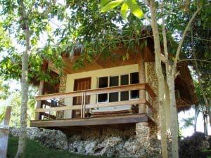 Tepanee Resort Malapascua Island