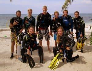 Diving Interships Malapscua Island