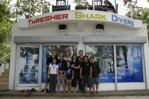 Facilities Thresher Shark Divers Malapascua Island