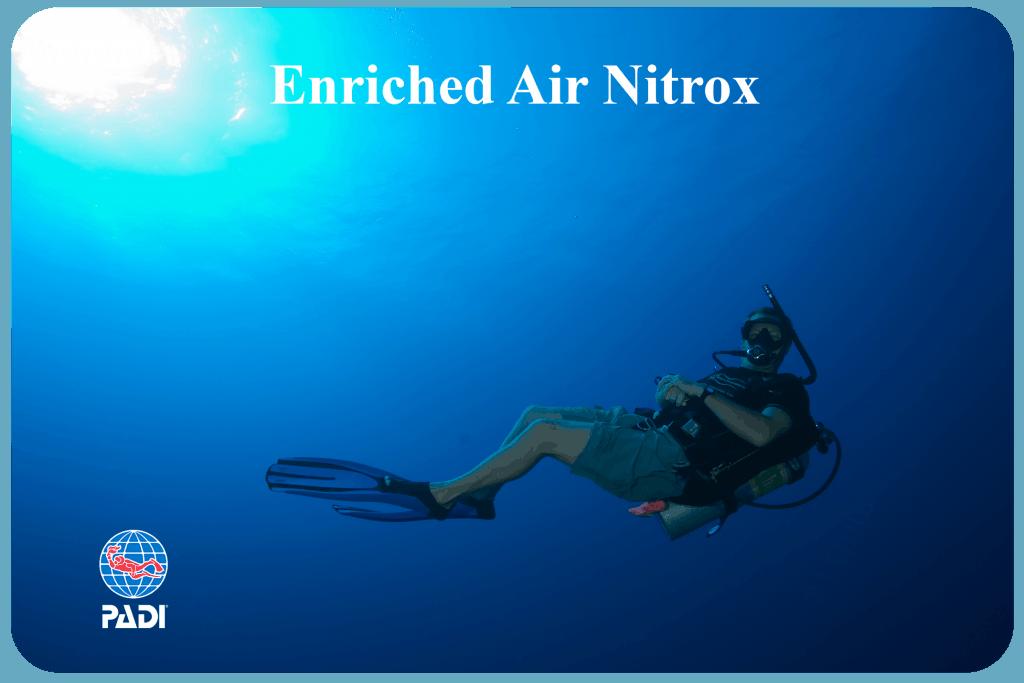 Nitrox Course Malapascua