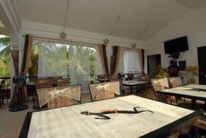 Oscar's Restaurant Malapascua