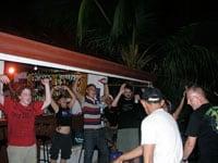 The Pub Upstairs on Malapascua Island