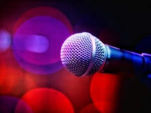 Karaoke Malapascua