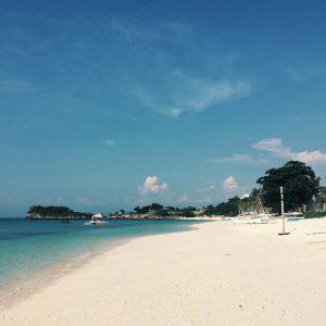 North Beach Malapascua